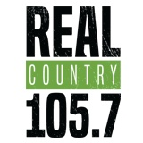 Real Country 105.7 - CIBQ-FM