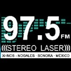 Láser FM 97.5 - XHNOS
