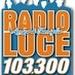 Radio Luce 103.3 Logo