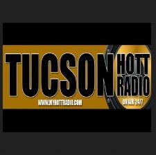 My Hott Radio - Tucson Hott Radio