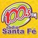 Radio Santa Fe Logo