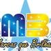 Rádio Marcas que Brilham Logo