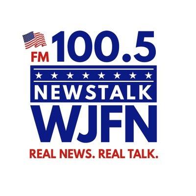100.5 NewsTalk WJFN - WJFN