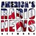 Americas Radio News Network Logo