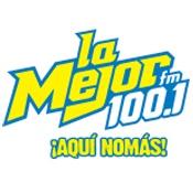 La Mejor FM 100.1 - XHJT