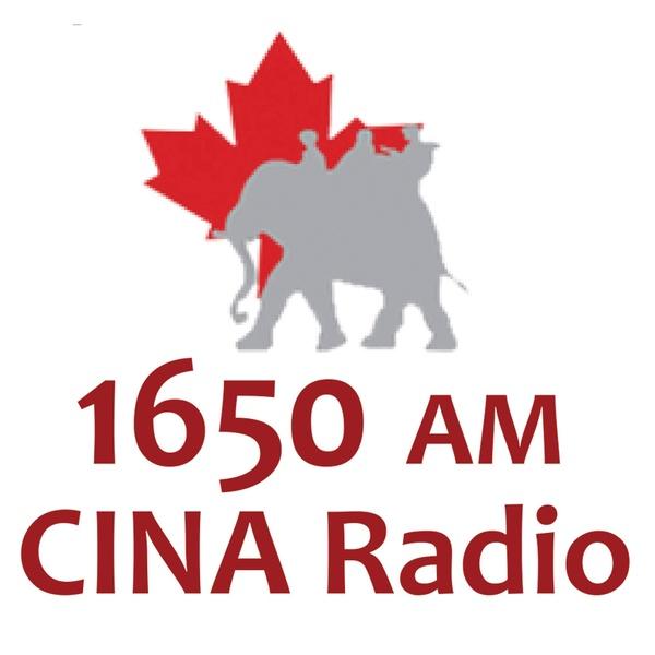 CINA 1650 AM - CINA