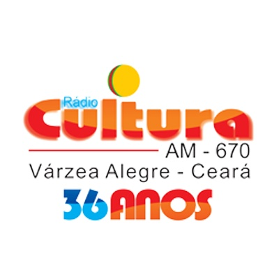 Rádio Cultura de Várzea Alegre