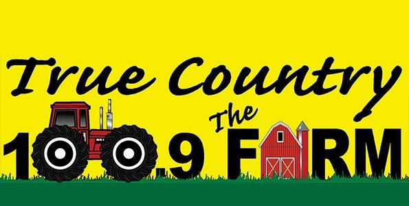 100.9 The Farm - WEIO