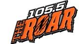 105.5 The Roar - WAHT