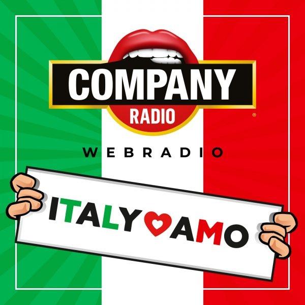 Radio Company - ItalyAmo Webradio