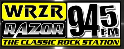 94.5 The Razor - WRZR