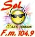 Sol FM Logo