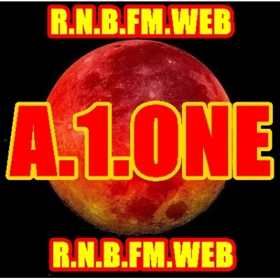 A.One.Radio - A.1.ONE RNB-FM-Web