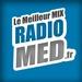 Radio Med - Classic Dance Logo