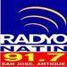 Radyo Natin - DYRS Logo