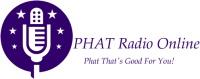 PHAT Radio Online