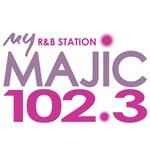 Majic 102.3 - WMMJ