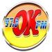 OK-FM Naga 97.5 - DZOK Logo
