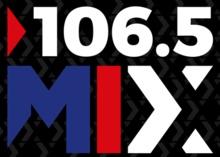 Mix 106.5 - XEGV