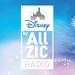 Allzic Radio - Disney Logo