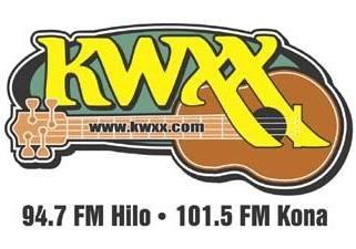 KWXX - KAOY