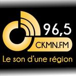 CKMN - CKMN-FM