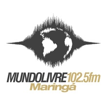Mundo Livre FM - Maringá