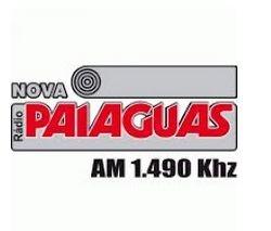 Rádio Nova Paiaguás