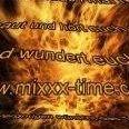 MixXx Time Radio