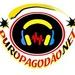 Rádio Puro Pagodão Logo