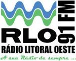 Radio Litoral Oeste Logo