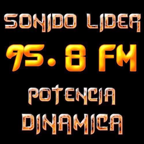 Sonido Lider 95.8 FM