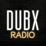 DUBX Radio Logo
