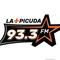 La mas Picuda - XHEVE Logo