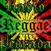 Reggae Pedrada Radio Logo