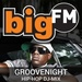bigFM - Groove Night Logo