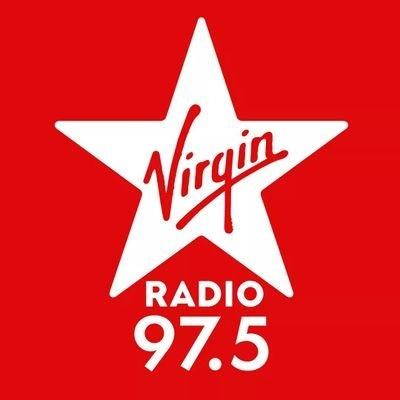 97.5 Virgin Radio - CIQM-FM