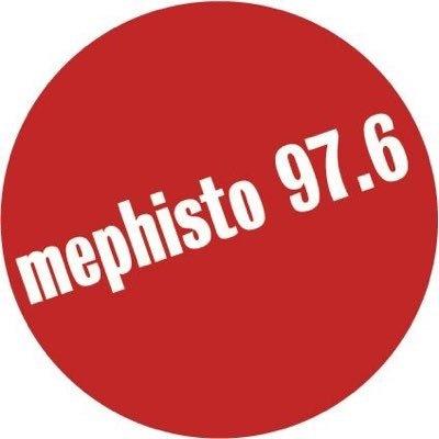 Mephisto 97.6