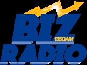 Biz Radio 1350 - WZGM