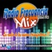 Radio Frecuencia Mix 105.5 Logo