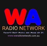 WA Radio Network