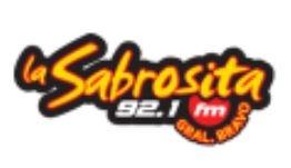 La Sabrosita 92.1 FM - XHGBO