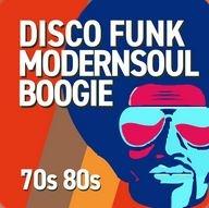 Funky Radio - 70s 80s Disco Funk ModernSoul Boogie