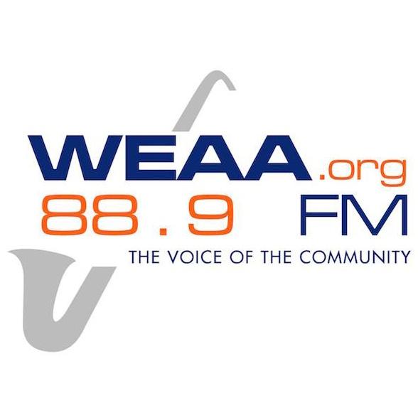 WEAA 88.9 FM - WEAA