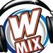 Wendymix Radio Logo