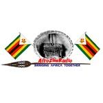 Afro Zim Radio Logo