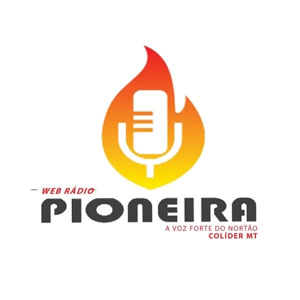 Web Radio Pioneira