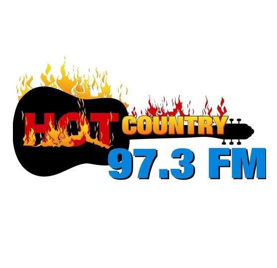 Hot Country 97.3 - K247BA