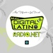 Digital Latino Radio Logo