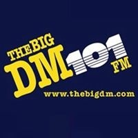 The Big DM - WWDM
